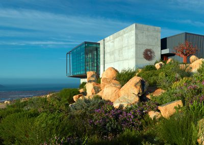 ArchitectureWine-waterkloof-building