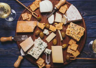gourmet-cheeseplatter